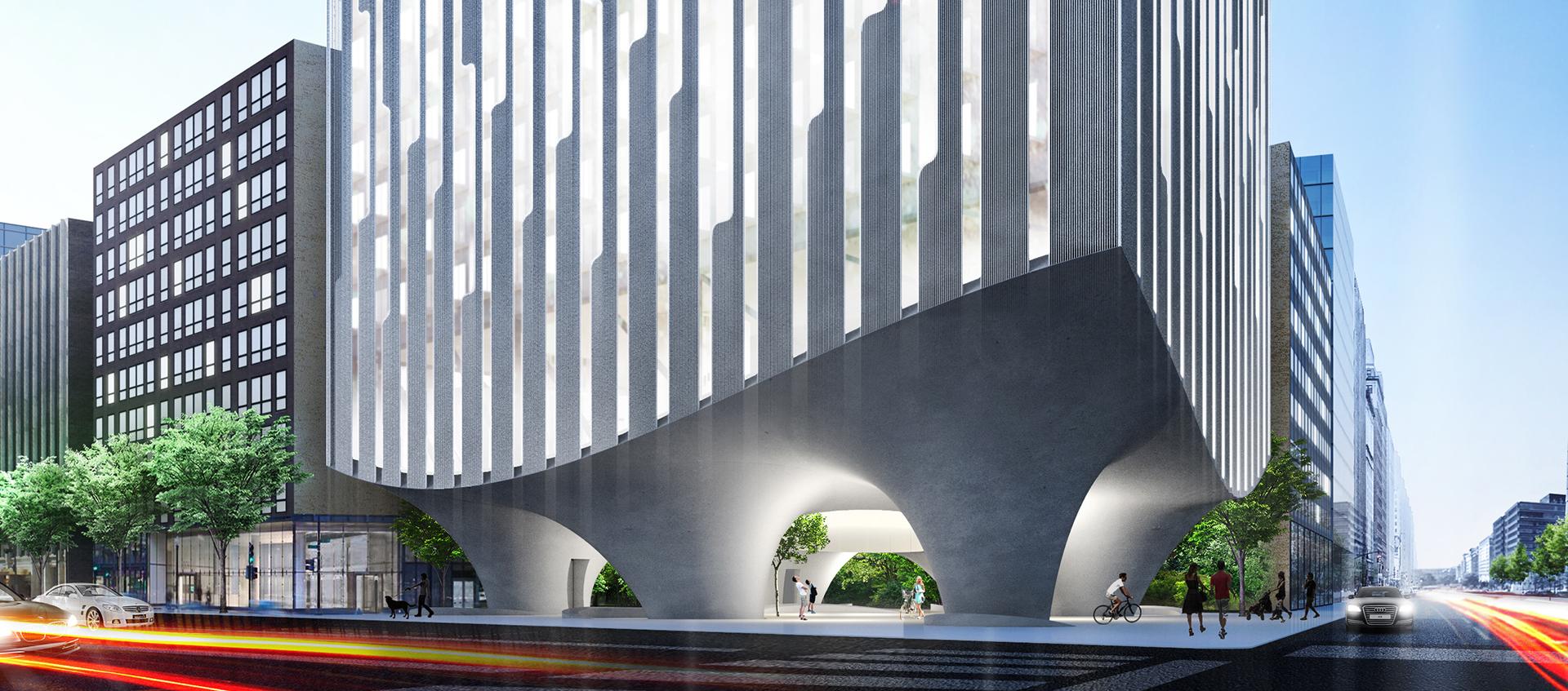 dfg architetti studio di architettura